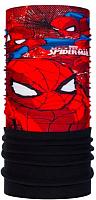 Бафф детский Buff SuperHeroes Polar Spider-Man Approach (121586.555.10.00) -