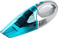 Портативный пылесос Endever Skyclean VC-290 (серый/голубой) -
