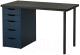 Письменный стол Ikea Линнмон/Алекс 093.039.84 -
