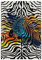 Ковер Devos Caby Maya 485 (120x170, зебра) -