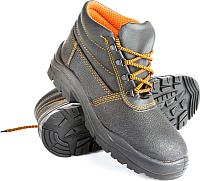 Ботинки рабочие Артак Обувь Стандарт Л-20МП металлический нос (р.41) -