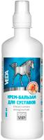 Крем для животных Veda Крем-бальзам для суставов лошадей (500мл) -