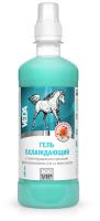 Средство для ухода за кожей животных Veda С антитравматическим фитокомплексом и ментолом (500мл) -