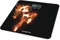 Напольные весы электронные Polaris Passion PWS 1877DG -