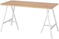 Письменный стол Ikea Хилвер/Лерберг 892.792.68 -