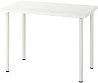 Письменный стол Ikea Линнмон/Адильс 892.793.86 -