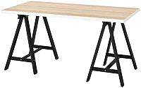 Письменный стол Ikea Линнмон/Одвальд 892.796.02 -