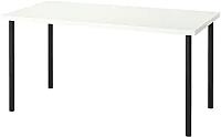 Письменный стол Ikea Линнмон/Адильс 992.795.74 -