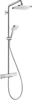 Душевая система Hansgrohe Croma E Showerpipe 280 / 27630000 -