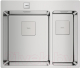 Мойка кухонная Teka Forlinea RS15 2B 580 / 115030013 -