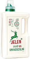 Гель для стирки Jelen Универсальный (2.7л) -