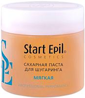 Паста для шугаринга Start Epil Мягкая (750г) -