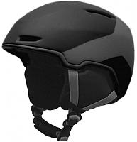 Шлем горнолыжный Blizzard Viper (р-р 60-63см, Black Matt/Grey Matt) -