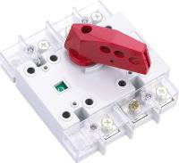 Выключатель-разъединитель Schneider Electric DEKraft 40054DEK -