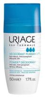Антиперспирант шариковый Uriage Deodorant Puissance тройного действия (50мл) -
