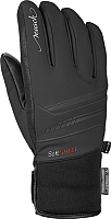 Перчатки лыжные Reusch Tomke Stormbloxx / 4931112 7700 (р-р 7, черный) -