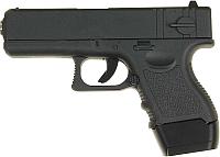 Пистолет страйкбольный GALAXY G.16 -