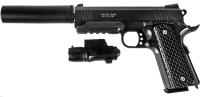 Пистолет страйкбольный GALAXY G.25А -