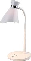Настольная лампа Elektrostandard 01077/1 (белый) -