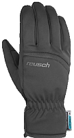 Перчатки лыжные Reusch Russel Touch-Tec / 4805103 700 (р-р 8.5, Black) -