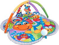 Развивающий коврик Playgro Пони / 0186991 -