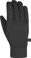 Перчатки лыжные Reusch Saskia Touch-Tec / 4835101 7700 (р-р 7.5, Black) -