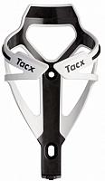Держатель для фляги велосипедный Tacx Deva / T6154.01 (белый) -