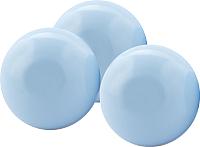 Шары для сухого бассейна Misioo №16 (50шт, Baby Blue) -