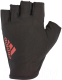 Перчатки для пауэрлифтинга Adidas ADGB-12515 (L, красный) -