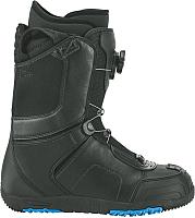 Ботинки для сноуборда Nidecker Ansr Rental Coil-Ll Black (р.9) -
