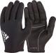 Перчатки для пауэрлифтинга Adidas Essential ADGB-12723 (S, серый) -