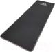 Коврик для йоги и фитнеса Adidas ADMT-12235GR (серый) -