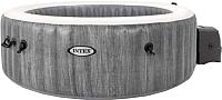 Бассейн-джакузи Intex Greywood Deluxe 28442 -