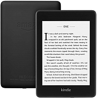 Электронная книга Amazon Kindle Paperwhite 2018 8GB (черный) -