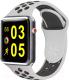 Умные часы D&A K1 (белый) -
