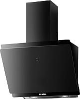 Вытяжка декоративная Centek CT-1830-60 (черный) -