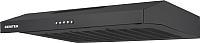 Вытяжка плоская Centek CT-1801-60 (черный) -