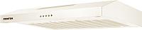 Вытяжка плоская Centek CT-1801-50 (бежевый) -