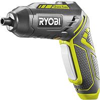 Электроотвертка Ryobi R4SDP-L13T (5133003689) -