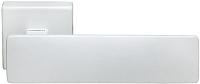 Ручка дверная Morelli Space SQ BIA -