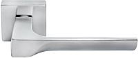 Ручка дверная Morelli Fiord SQ CSA -