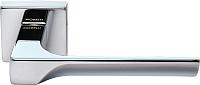Ручка дверная Morelli Fiord SQ CRO -