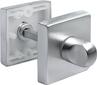 Фиксатор дверной защелки Morelli LUX-WC-SQ CSA -