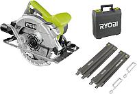 Дисковая пила Ryobi RCS1600-KSR (5133003387) -