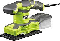 Вибрационная шлифовальная машина Ryobi RSS280-SA30 (5133003680) -