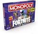 Настольная игра Hasbro Монополия. Фортнайт / E6603 -