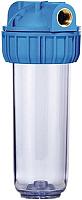 Магистральный фильтр G.Lauf CB-10FY-1 (с картриджем Своя вода) -