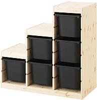 Система хранения Ikea Труфаст 892.414.83 -