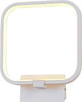 Бра ESCADA 10207/SGLED (белый) -