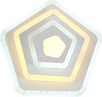 Светильник ESCADA 10211/1LED (белый) -
